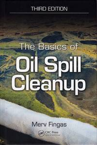 image of Basics of Oil Spill Cleanup Third Edition