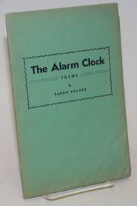 The alarm clock, poems