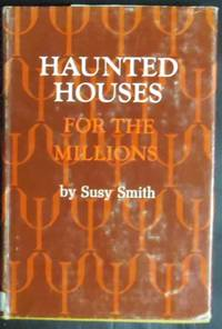 Haunted houses for the millions
