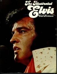 Title: The illustrated Elvis