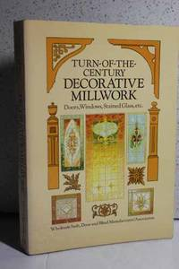 Turn-Of-The-Century Decorative Millwork