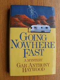 image of Going Nowhere Fast