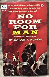 image of No Room for Man