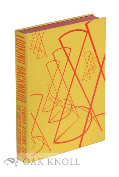 New York: The Limited Editions Club, 1941. cloth. Limited Editions Club. tall 8vo. cloth. xviii, 388...