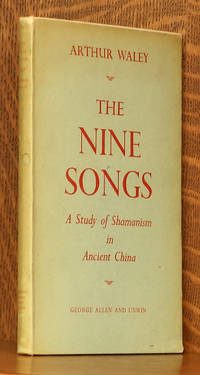image of THE NINE SONGS - A STUDY OF SHAMANISM IN ANCIENT CHINA
