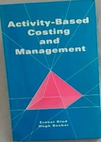 image of Activity Based Costing