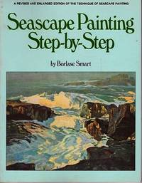 Seascape Painting Step-By-step
