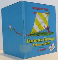 Curious George FLies a Kite