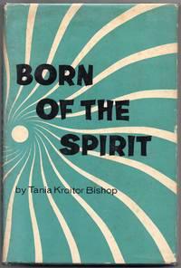 image of Born of the Spirit