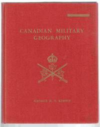 Canadian Military Geography