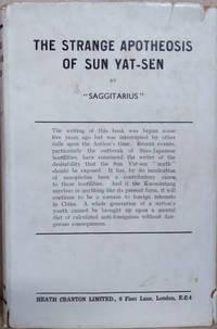 The Strange Apotheosis of Sun Yat-Sen