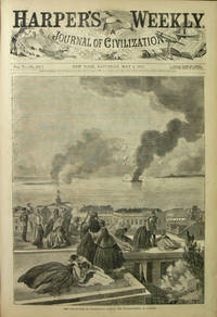 Harper's Weekly: A Journal of Civilization. (Volumes III-VII. For the Years 1859, 1860, 1861, 1862 and 1863) [Five Volumes] by  et al  Thomas Nast - Hardcover - First edition - 1863 - from Kaaterskill Books, ABAA/ILAB (SKU: 24608)