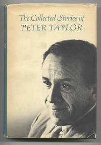 NY: Farrar Straus Giroux, 1969. First edition, first prnt. Signed by Taylor on the half-title page. ...