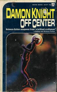 image of OFF CENTER