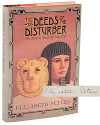 image of The Deeds of the Disturber (Signed First Edition)