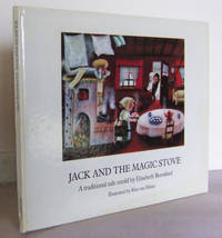 Jack and the Magic Stove, a traditional Tale