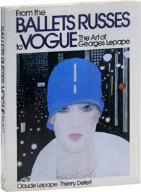 From the Ballets Russes to Vogue: The Art of Georges Lepape