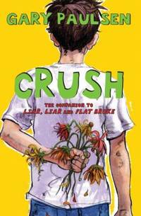 Crush : The Theory  Practice and Destructive Properties of Love