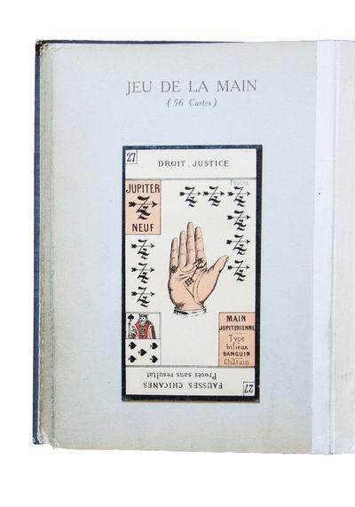 Album of Divination Cards