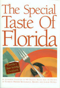 The Special Taste Of Florida