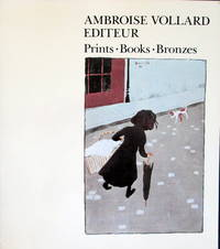 Ambroise Vollard, Editeur: Prints, Books, Bronzes
