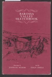 image of Barossa Valley Sketchbook