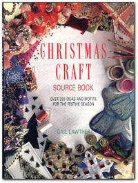 image of Christmas Craft Source Book