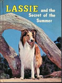 image of Lassie and the Secret of the Summer