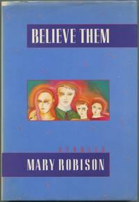image of Believe Them