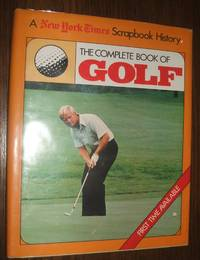 image of The Complete Book of Golf