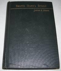 Henrik Ibsen's Brand et Dramatisk Digt