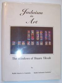 Judaism in art: The windows of Shaare Tikvah