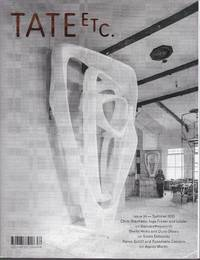 Tate Etc Issue 34 - Summer 2015 by  Simon (Editor): Grant - Paperback - from Paul Brown Books (SKU: 29827)