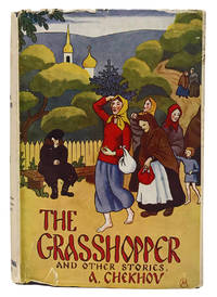 The Grasshopper and Other Stories