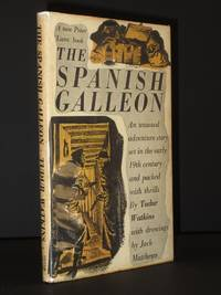 The Spanish Galleon : An Adventure Story