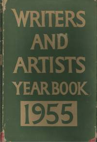 WRITERS' AND ARTISTS' YEAR BOOK 1955
