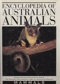 image of Encyclopedia of Australian Animals: Mammals