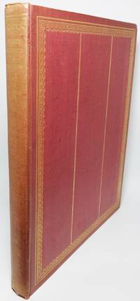 image of THIRTY BINDINGS described by G. D. Hobson.  Selected from the First Edition Club's Seventh Exhibition, Held at 25 Park Lane, by Permission of Sir Philip Sassoon, Bart.