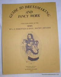 image of Guide to Dressmaking and Fancy Work