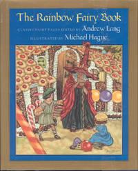 image of The Rainbow Fairy Book (Books of Wonder)