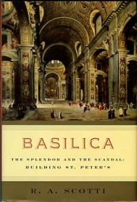 image of Basilica: The Splendor And The Scandal: Building St. Peter's