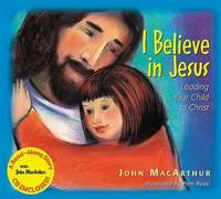 I Believe in Jesus Read-Along