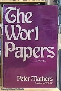 image of The Wort Papers