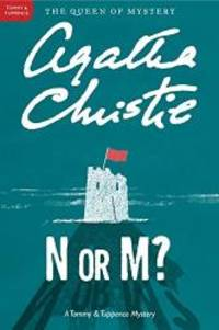 image of N or M?: A Tommy and Tuppence Mystery (Tommy and Tuppence Mysteries)