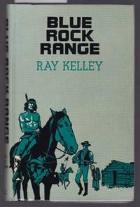 image of Blue Rock Range [ Large Print ]