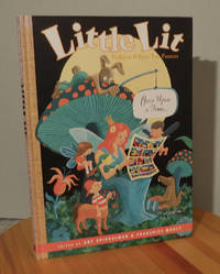 image of Little Lit: Folklore and Fairy Tale Funnies