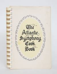 image of The Atlantic Symphony Cook Book