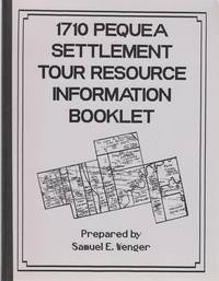 1710Peuea Settlement Tour Resource Information Booklet