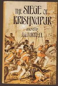 image of The Siege of Krishnapur : A Novel