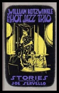 THE HOT JAZZ TRIO - Stories